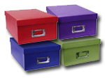 Acid Free Boxes