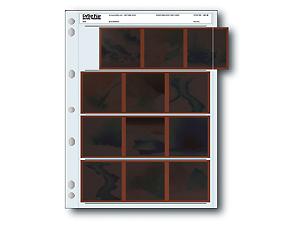 Print File 120-4B Negative Preservers (100 Pack)