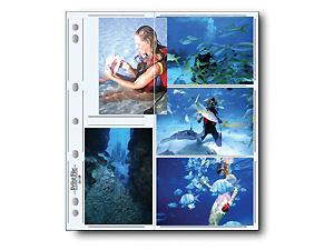 Print File 35-10P Print Preservers (100 Pack)