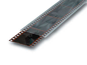 Print File 35-1M 35mm Continuous Roll Strip (1000 Ft.)