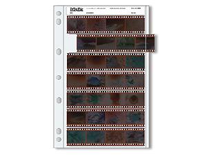 Print File 35-7B4 35mm Negative Preservers (25 Pack)