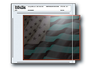 Print File 45-1 Negative Preservers (25 Pack)