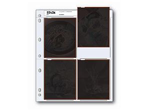 Print File 45-4B Negative Preservers (25 Pack)