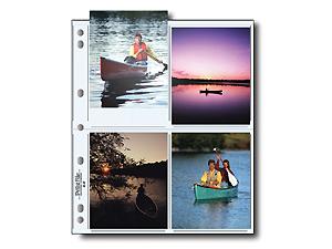 Print File 45-8P Print Preservers (25 Pack)