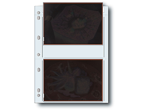Print File 57-2B Negative Preservers (100 Pack)