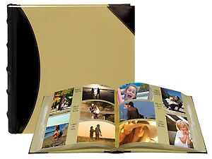 Pioneer 622500 High Capacity 500 Pocket Photo Album