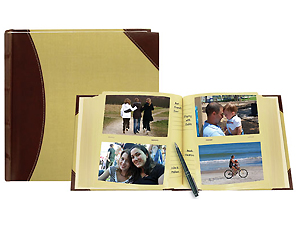 Pioneer 639300 Extra Capacity 300 Pocket Photo Album