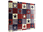 MBI Americana Stars 12x12 Scrapbook
