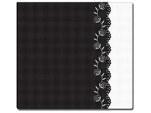 MBI Black & White Deco 12x12 Scrapbook