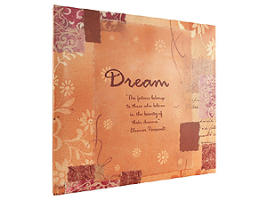 MBI Expressions Dream 12x12 Scrapbook