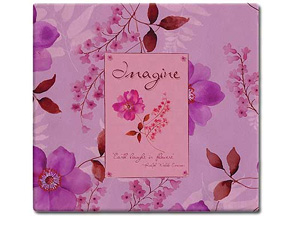 MBI Expressions Imagine 12x12 Scrapbook