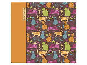 MBI Cute Kitties 12x12 Scrapbook