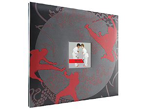 MBI 12x12 Martial Arts Scrapbook