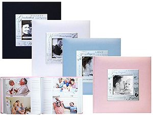 MBI 4x6 Expressions Photo Album