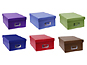 Pioneer B1-S Photo Storage Boxes - Solid Colors