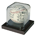 MCS Baseball / Hockey Acrylic Display Case