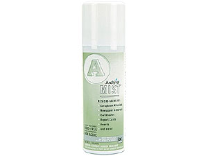 Archival Mist - Large 5.3 oz.
