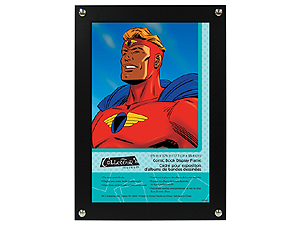 MCS Deluxe Comic Book Frame