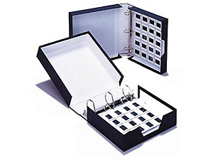 Century Archival Album - Enclosed Box With Binder