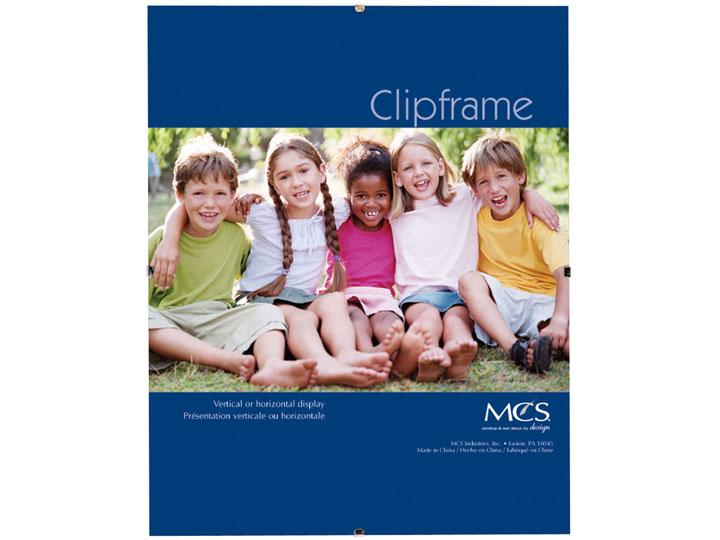 MCS Picture Frames MCS Clip Frame 11x14 at Sears.com