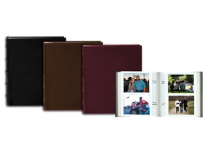 Pioneer CLB-246 Leather Photo Album
