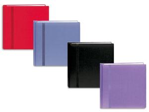 Pioneer DSL-12 Snapload Style 12x12 Scrapbook