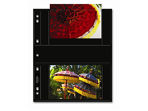 Print File BLK46-4S 4x6 Print Preservers (25 Pages)
