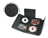 Print File CD Portbinder Portfolio Album