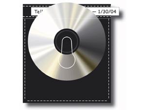 Print File CDS-2 CD Sleeves (25 Pack)