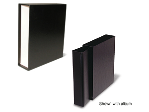 Protective Slipcase For Print File ALB-S Binder