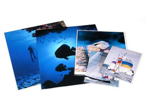 20x24 Photo Pockets - Standard 6mil (100)