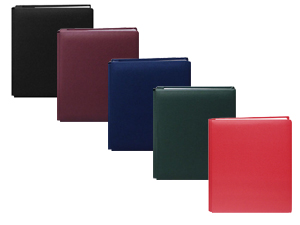 Pioneer FTM-811L 8-1/2x11 Bonded Leather Memory Book
