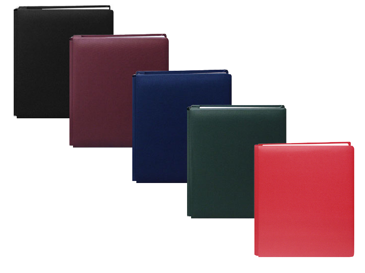 Pioneer Ftm 811l 8 1 2x11 Bonded Leather Memory Book