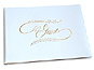 Pioneer GB-32 All Occasion Guest Book