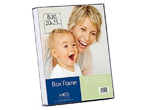 MCS Box Frame 8x10