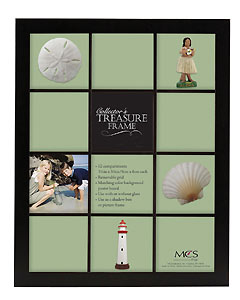 MCS 8x10 Collectors Treasure Frame