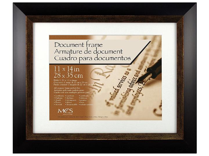 Amazoncom masters diploma frame
