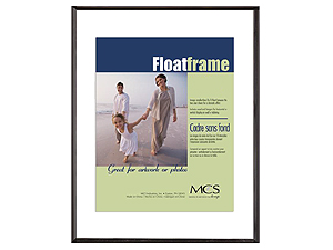 MCS 5x7 Floating Frame