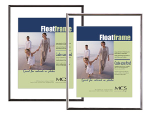 MCS 11x14 Floating Frame