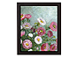 MCS Canvas Float Frame 11x14 Black