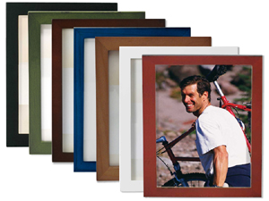 Lawrence 4x6 Wood Frames
