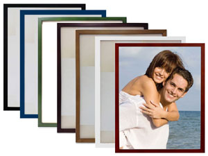 Lawrence 8 x12 Wood Frames