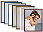 Lawrence 8.5x11 Wood Frames