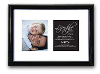 MCS Lifestyle Collage Frame 5x7 w/2-2x3 Openings