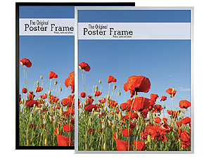 MCS 18x24 Poster Frame - Masonite