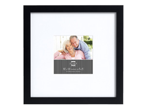 Prinz Gallery Expressions Picture Frame 10x10 For 5x5