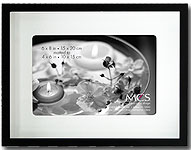 MCS 6x8 Shadow Box Frame - One 4x6 Opening