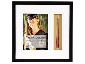 MCS 5x7 Graduation Memories Shadow Box Frame