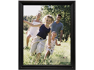 MCS 5x7 Solid Wood Value Frame