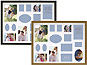 MCS 16x20 Solid Wood Value Collage Frame
